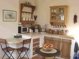decoration provencale pour cuisine decoration de cuisine style provencale idées de design