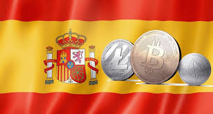spain considers tax breaks for blockchain and cryptocurrency