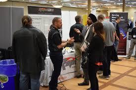 motor coach industries keynote draws crowd for mmp expo winnipeg
