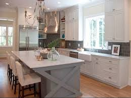 White And Grey Kitchen Ideas Best 25 Grey Kitchen Island Ideas On Pinterest Gray Island