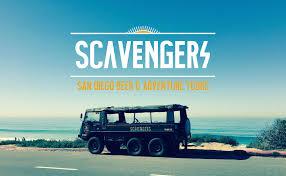 safari jeep craft san diego brewery tours 6 wheel safari beer tours scavengers