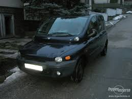 fiat multipla wallpaper multipla bi power