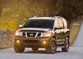 nissan armada 2005 for sale used 2014 nissan armada gas mileage the car connection