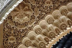 moorish architecture masterpieces of moorish architecture spain travel guides