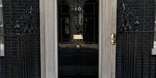 Downing Street Floor Plan 10 Downing Street Take A Rare Glimpse Inside The Prime Minister U0027s