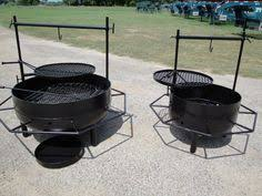 Outdoor Fireplace With Cooking Grill by This Heavy Duty Portable Fireplace Is The Ideal Outdoor Fire Pit