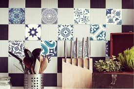 Wall Stickers And Tile Stickers by Black Bathroom Tile Stickers Best Bathroom Decoration