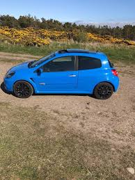 renault clio sport interior renault clio sport 197 in inverness highland gumtree