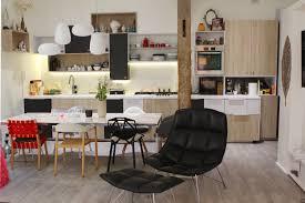 cuisine americaine appartement idee cuisine americaine appartement une cuisine avec effets