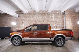 lexus pickup truck nissan finally redesigns titan full size pickup chicago tribune