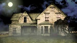 haunting halloween background free haunted house halloween video background youtube