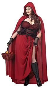 best halloween costumes for plus size women for big and heavy people