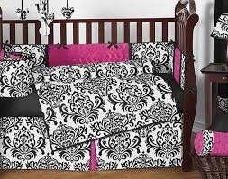Jojo Crib Bedding Pink Crib Bedding Set By Sweet Jojo Designs 9