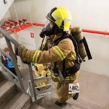Firefighters Stair Climb by Paul Karlis U2013 Melbourne Firefighter Stair Climb