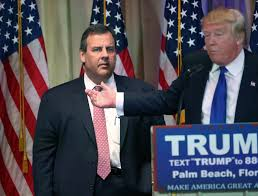 chris christie is a great vp choice for trump u2026 except for his