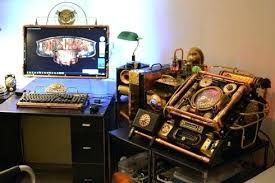 ordinateur bureau gamer bureau ordinateur gamer meetharry co