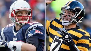 brady gives a refresh to ben roethlisberger and tom brady are back on track sports on earth