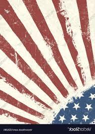 Hd American Flag Best Hd Grunge American Flag Background Vertical Vector File Free