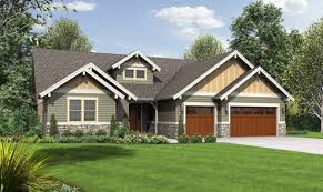 single craftsman house plans single craftsman homes ideas building plans 78945