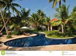 tropical island paradise tropical island paradise resort stock photo image of paradise