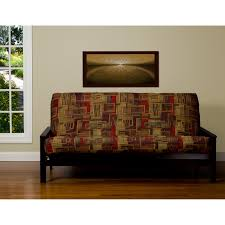 Futon Target Decor Couch Slip Covers Futon Slipcover Walmart Couch Covers