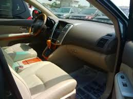 lexus rx330 nigeria price clean 2006 lexus rx330 for auctioning at a give away price contact