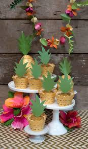 best 25 luau party cupcakes ideas only on pinterest hawaii