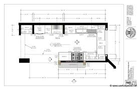 small kitchen floor plans with islands kitchen kitchen island restaurant kitchen floor plan open