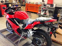 New Vfr A New Motorcycle For Beyond Sturgis Father U0027s Day Weekend And