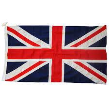 Union Flags Meridian Zero Union Jack Flag 1 1 2 Yard 68 5x137cm Printed