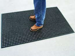 Commercial Floor Mats Commercial Anti Fatigue Mats Sarpet Rubber Or Vinyl Surfaces