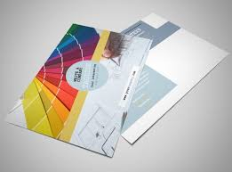 interior designer brochure template mycreativeshop