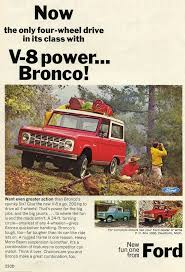 33 best red images on pinterest broncos ford bronco ii and ford