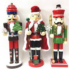 Large Nutcracker Christmas Decorations by Compare Prices On Decorative Nutcrackers Online Shopping Buy Low