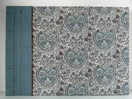large wedding guest book large wedding guest book liberty print choose your print