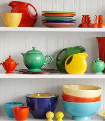 dinnerware fiestaware colors