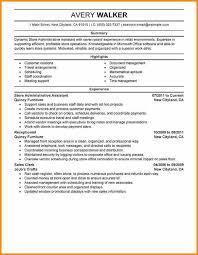 Resume Skills Administrative Assistant 8 Executive Assistant Resume Skills Cote Divoire Tennis