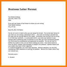 letters format sample 10 business letter format sample letter format for