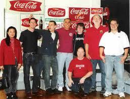 si e social coca cola coke convention