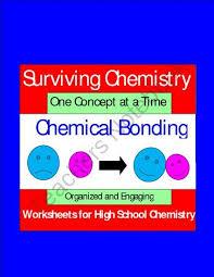 40 best chemical bond images on pinterest teaching chemistry