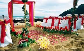 hawaiian themed wedding themes weddings