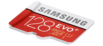 Memory Card Samsung 256gb samsung introduces the world s highest capacity in its class evo