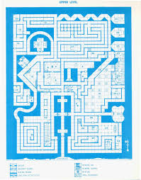 Forbidden City Floor Plan by In Search Of The Unknown B1 Maps Pinterest Rpg Dungeon
