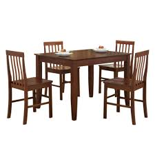 Wooden Dining Set Dining Set 7 Piece Sale Gallery Dining