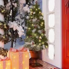artificial christmas trees you u0027ll love wayfair