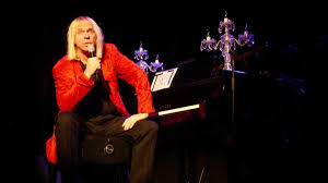 rick wakeman of yes at eventim apollo formerly hammersmith