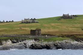 stroma scotland wikipedia the free encyclopedia view of ruined