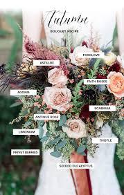 wedding flowers autumn best 25 fall wedding bouquets ideas on fall wedding