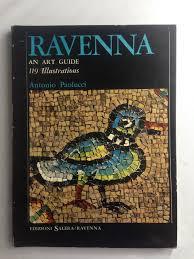ravenna an art guide english version amazon co uk paulucci books