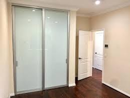 Closet Doors Sliding Lowes Closet Doors Sliding Tempered Glass Options Closet Sliding Door